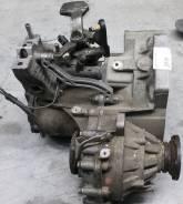 Механическая коробка переключения передач. Volkswagen Golf Plus Volkswagen Passat Volkswagen Golf Двигатели: CBDB, CBDC