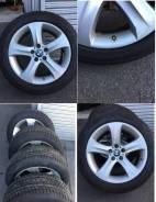 BMW. 9.0/10.0x19, 5x120.00, ЦО 74,1мм.