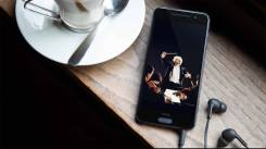 HTC One A9. Б/у