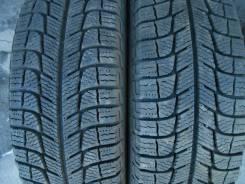 Michelin X-Ice Xi3. Зимние, без шипов, 2012 год, износ: 10%, 2 шт