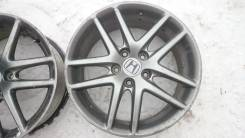 Honda Accord. 7.0x17, 5x114.30, ET55, ЦО 64,1 мм.