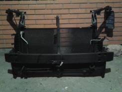 Рамка радиатора. Toyota Voxy, AZR65, AZR60 Toyota Noah, AZR65G, AZR65, AZR60G, AZR60 Двигатель 1AZFSE