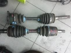Привод. Mitsubishi: Delica Space Gear, Challenger, Delica Truck, Pajero, Strada