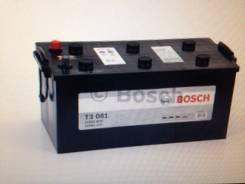 Bosch. 220 А.ч., левое крепление, производство Европа