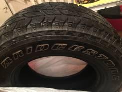 Bridgestone Dueler A/T D694. Всесезонные, 2006 год, износ: 20%, 5 шт