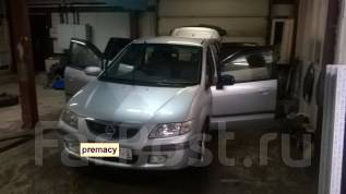 Mazda Premacy. автомат, передний, 1.8 (135 л.с.), бензин