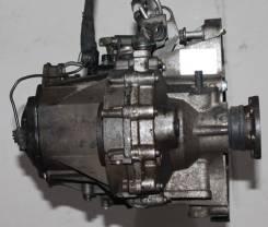 Коробка передач МКПП  GKU 02T300052S  Volkswagen BME .