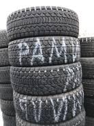 Dunlop Grandtrek SJ5. Зимние, без шипов, 2011 год, износ: 10%, 4 шт