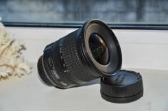 Объектив Nikon AF-S Nikkor 10-24 mm. Для Nikon, диаметр фильтра 77 мм