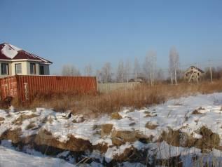 Земельный участок в Матвеевке. 1 000 кв.м., собственность, электричество, вода, от агентства недвижимости (посредник)