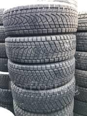 Bridgestone Blizzak DM-Z3. Зимние, без шипов, 2012 год, износ: 20%, 4 шт