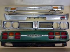 Запчасти на Nissan Skyline C110