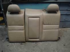 Спинка сиденья. Honda Accord, CBA-CL7, DBA-CL7, LA-CL8, LA-CL9, ABA-CL8, UA-CL7, ABA-CL9