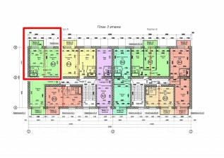 1-комнатная, квартал Моряков Амурцев 31. Краснофлотский, частное лицо, 35 кв.м.