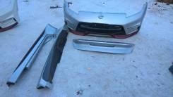 Обвес кузова аэродинамический. Nissan Fairlady Z, Z34 Двигатель VQ37VHR