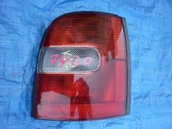 Стоп-сигнал. Nissan March, ANK11, K11, HK11, AK11