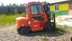 JAC. CPCD 35, 2 540 куб. см., 3 500 кг.