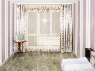 1-комнатная, улица Ленинградская 6. Центральный, частное лицо, 35 кв.м.