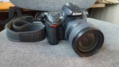 Nikon D7000. 20 и более Мп, зум: 14х и более