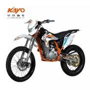 Kayo. 250 куб. см., исправен, без птс, без пробега. Под заказ