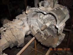 Механическая коробка переключения передач. Toyota Corolla, CE109 Двигатель 2C