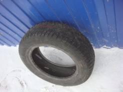 Gislaved Nord Frost III. Зимние, шипованные, износ: 60%, 1 шт