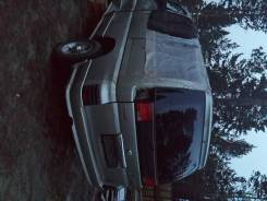 Nissan Caravan Elgrand. ALE50