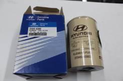 Фильтр топливный. Hyundai HD65 Hyundai HD Hyundai County Двигатель D4DD