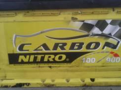Nitro. 100А.ч.
