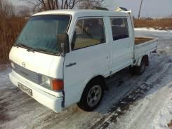 Mazda Bongo Brawny. , 2 200 куб. см., 1 200 кг.