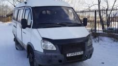 """ГАЗ Газель Микроавтобус. Продается микроавтобус """"Газель"""", 3 000 куб. см., 12 мест"""