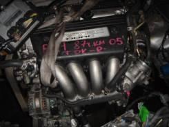 Двигатель. Honda Stepwgn, RG1 Двигатель K20A