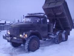 ЗИЛ. Продам грузовик 131самосвал дизель турбо лебедка подогрев 220 , + п, 4 700 куб. см., 6 000 кг.