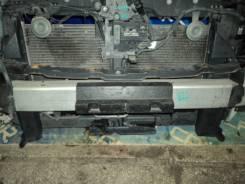 Жёсткость бампера Nissan Presage TU31