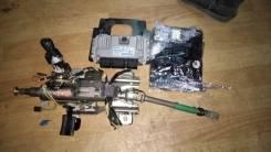 Коробка для блока efi. Peugeot 307 Двигатель TU5JP4
