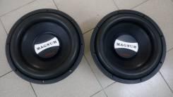 2 шт. magnum M12D2