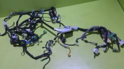 Проводка под торпедо. Honda Edix, ABA-BE4, BE4, ABABE4 Двигатель K20A