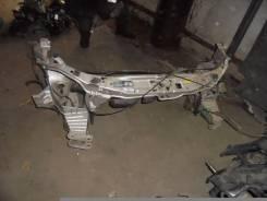 Рамка радиатора. Opel Zafira, A05