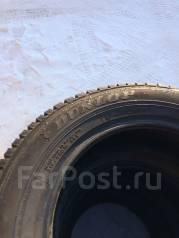 Dunlop. Зимние, шипованные, 2014 год, износ: 5%, 4 шт