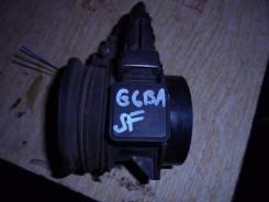 Датчик расхода воздуха. Hyundai Santa Fe Classic Двигатель G6BA