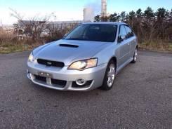 Subaru Legacy. BL5013251, EJ20Y