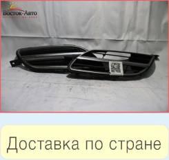 Решетка в бампер Nissan Tino V10 QG18