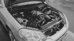 Ремонт и доработки авто (SWAP, тюнинг). Частный автосервис.