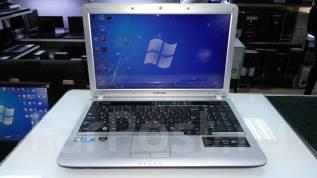 "Samsung. 15.6"", ОЗУ 2048 Мб, диск 250 Гб, WiFi, аккумулятор на 1 ч."