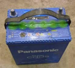 Panasonic. 35 А.ч., левое крепление, производство Япония