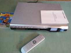 DVD рекордеры.