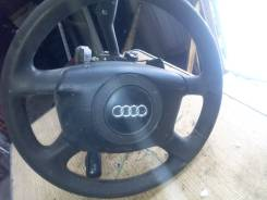 Подушка безопасности. Audi: A8, A4, S6, S8, A6, Cabriolet, S4 Двигатели: AAH, ABC, ABZ, ACK, ACZ, ADR, AEJ, AEM, AEW, AFB, AFN, AGA, AGB, AGH, AHC, AH...