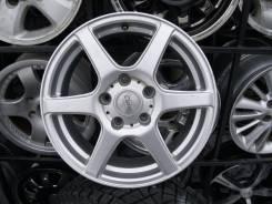 """Литье R16 114.3x5 (6.5""""; ET: +46) на Toyota Mark, Crown, Rav4 и т. д. 6.5x16, 5x114.30, ET46"""