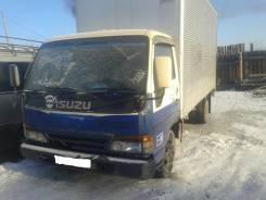 Isuzu Elf. Продам грузовик, 4 600 куб. см., 3 500 кг.