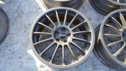 OZ Racing. 7.0x17, 5x100.00, ET48